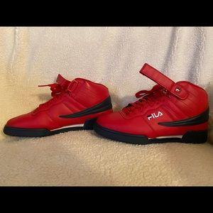 Men's Fila Tennis Shoes